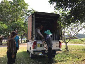 รถรับจ้างขนของจันทบุรี