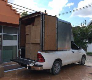 รถกระบะรับจ้างหนองบัวลำภู